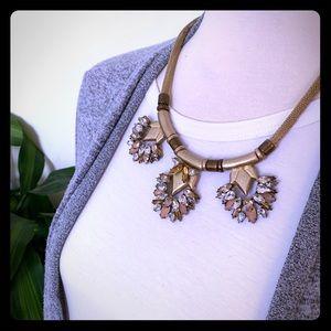 Jewelry - Stella & Dot Statement Necklace